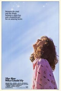 The Boy Who Could Fly - 27 x 40 Movie Poster - Style A