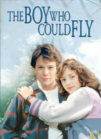 The Boy Who Could Fly - 27 x 40 Movie Poster - Style B
