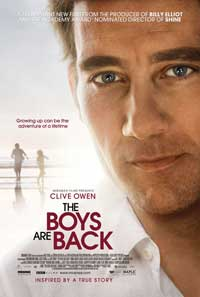 The Boys Are Back - 11 x 17 Movie Poster - Style A
