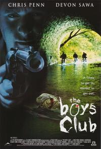 The Boys Club - 27 x 40 Movie Poster - Style A