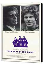 The Boys in the Band - 27 x 40 Movie Poster - Style A - Museum Wrapped Canvas