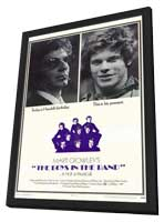 The Boys in the Band - 11 x 17 Movie Poster - Style A - in Deluxe Wood Frame