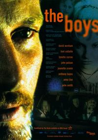 The Boys - 27 x 40 Movie Poster - Style A
