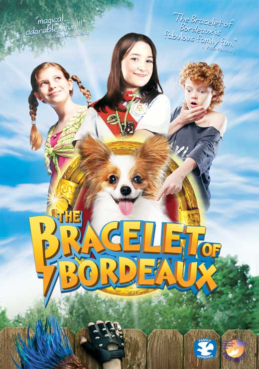 The Bracelet of Bordeaux movie