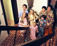 The Brady Bunch Movie - 8 x 10 Color Photo #10