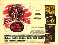 The Bramble Bush - 22 x 28 Movie Poster - Half Sheet Style A
