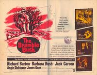 The Bramble Bush - 11 x 17 Movie Poster - Style B