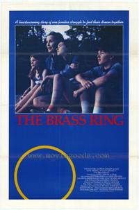 The Brass Ring - 27 x 40 Movie Poster - Style A