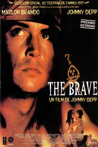 The Brave - 43 x 62 Movie Poster - Spanish Style A