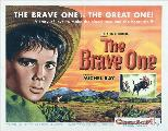 The Brave One - 30 x 40 Movie Poster UK - Style A