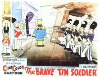 The Brave Tin Soldier - 11 x 14 Movie Poster - Style B