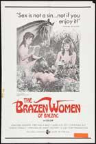 The Brazen Women of Balzac
