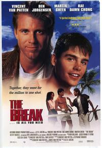 The Break - 27 x 40 Movie Poster - Style A