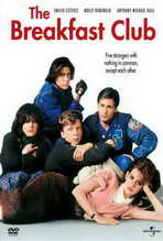The Breakfast Club - 27 x 40 Movie Poster - Style B