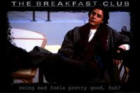 The Breakfast Club - 11 x 17 Movie Poster - Style D