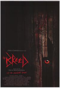 The Breed - 11 x 17 Movie Poster - Style A