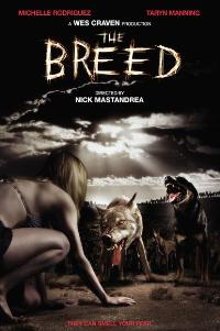 The Breed - 11 x 17 Movie Poster - Style C
