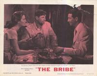 The Bribe - 11 x 14 Movie Poster - Style A