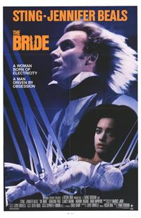 The Bride - 11 x 17 Movie Poster - Style A