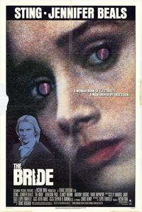 The Bride - 11 x 17 Movie Poster - Style B