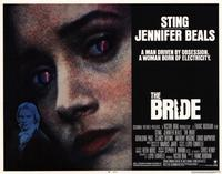 The Bride - 11 x 14 Movie Poster - Style A