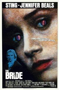 The Bride - 11 x 17 Movie Poster - Style C