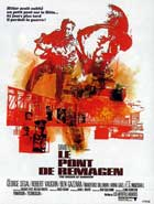 The Bridge at Remagen - 11 x 17 Movie Poster - French Style A