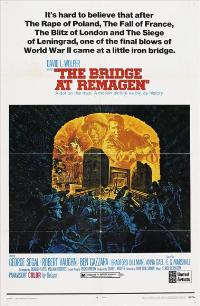 The Bridge at Remagen - 27 x 40 Movie Poster - Style A