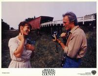 The Bridges of Madison County - 11 x 14 Movie Poster - Style B