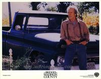 The Bridges of Madison County - 11 x 14 Movie Poster - Style D