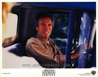 The Bridges of Madison County - 11 x 14 Movie Poster - Style H