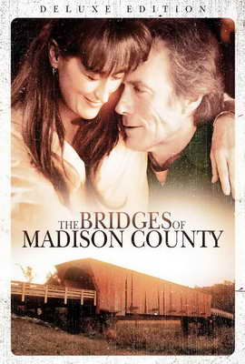The Bridges of Madison County - 27 x 40 Movie Poster - Style B