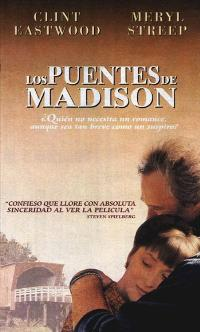 The Bridges of Madison County - 27 x 40 Movie Poster - Spanish Style A