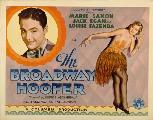 The Broadway Hoofer