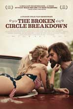"""The Broken Circle Breakdown"" Movie Poster"