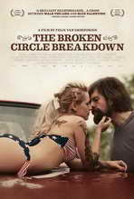 The Broken Circle Breakdown - 27 x 40 Movie Poster - Style A