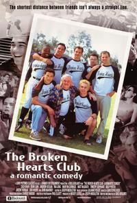 The Broken Hearts Club - 27 x 40 Movie Poster - Style A