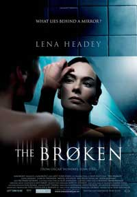 The Broken - 27 x 40 Movie Poster - Style A