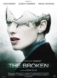 The Broken - 43 x 62 Movie Poster - Bus Shelter Style B