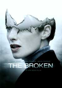 The Broken - 43 x 62 Movie Poster - Bus Shelter Style C