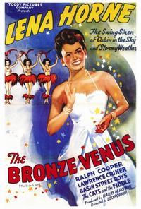 The Bronze Venus - 27 x 40 Movie Poster - Style A
