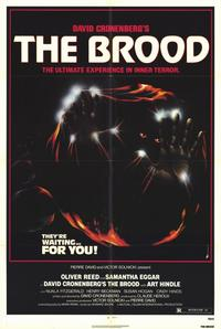 The Brood - 11 x 17 Movie Poster - Style A