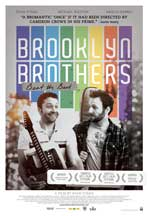 The Brooklyn Brothers Beat the Best - 11 x 17 Movie Poster - Style A
