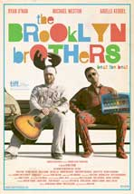 The Brooklyn Brothers Beat the Best - 11 x 17 Movie Poster - Style B