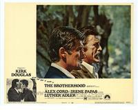 The Brotherhood - 11 x 14 Movie Poster - Style B