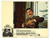 The Brotherhood - 11 x 14 Movie Poster - Style C