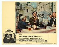 The Brotherhood - 11 x 14 Movie Poster - Style E