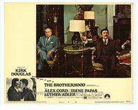 The Brotherhood - 11 x 14 Movie Poster - Style F