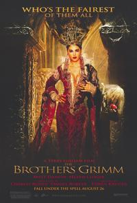 The Brothers Grimm - 11 x 17 Movie Poster - Style B