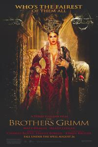 The Brothers Grimm - 27 x 40 Movie Poster - Style C